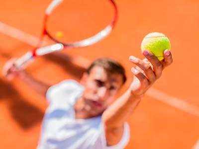campus tenis